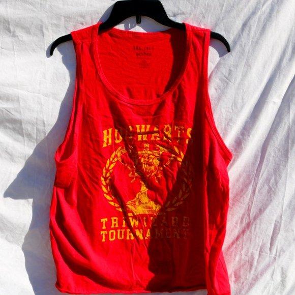 HARRY POTTER Triwizard Tournament Novelty T-shirt